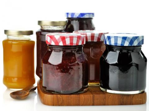 Private Label Preserves and Spreads