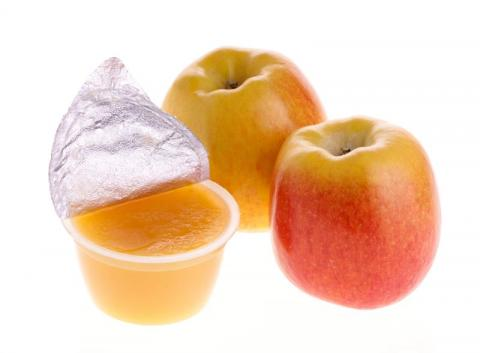 Private Label Packaged Fruit